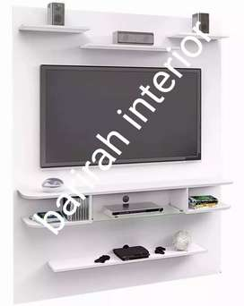TV console/ TV unit / led wall unit