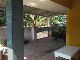Independent house @14000 in Edappally
