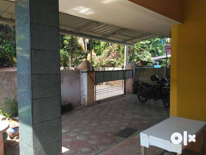 Independent house @14000 in Edappally 0