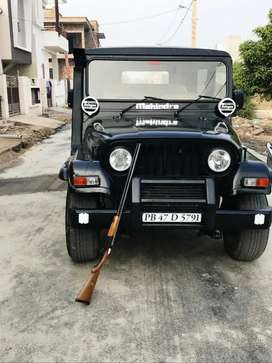 Modified Thar