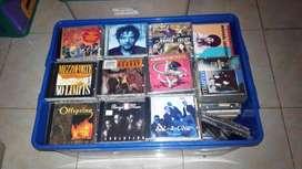 Dijual CD Lagu Original Borongan