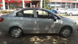 Single owner Chevrolet sail Sedan for sale.Prise 315000 Rs