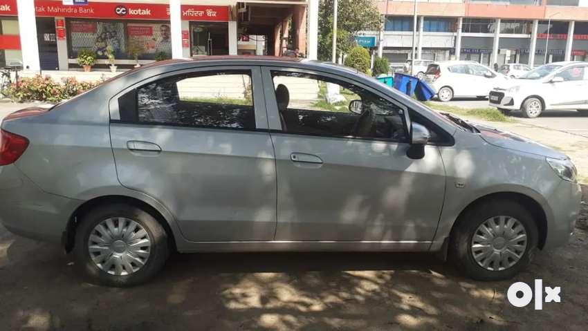 Single owner Chevrolet sail Sedan for sale.Prise 315000 Rs 0