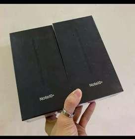 Galaxy Note 10 plus 512/12 Garansi resmi Sein murah siyap COD