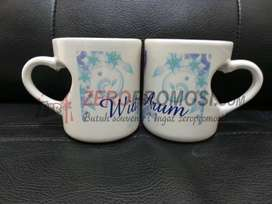 Souvenir Mug Gagang Love