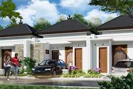 Cluster One Gate Jalan Wates 5 Menit Kampus UKDW,UMY,Mercubuana