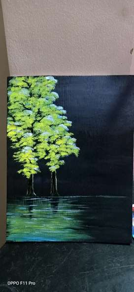 Nature Painting
