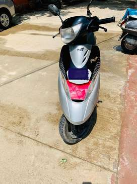 TVS Pep+ Scooty in good condition