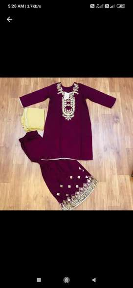 Eid sales Collection