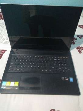Lenovo PC for sell in a very good condition,Conexant Smart audio HD