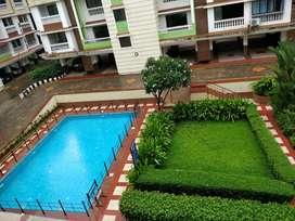 2bhk Flat for rent in porvorim gated complex