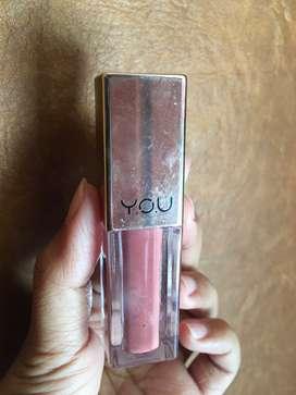 YOU The Gold One Rouge Velvet Matte Lip cream