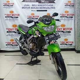Kawasaki Ninja R (Euro) 2013.