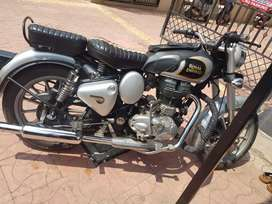 Bullet 350 cc new condition