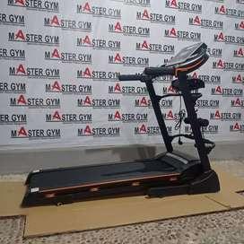 Treadmill Elektrik - Kunjungi Toko Kami - Master Gym Solo !! MG#9298