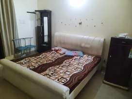 1bhk fully furnished fully independent available for rent