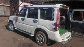 Mahindra Scorpio Ranchi Registration