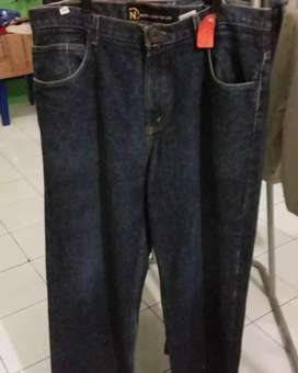 Celana panjang jeans merk Nautica