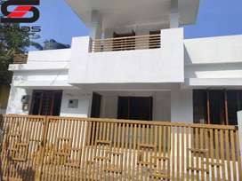 2 BHK residential house for sale in Palakkad, Chandranagar