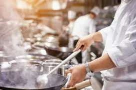 Chinese, south Indian, Chat & Snacks, Indian, Tandoor cook required