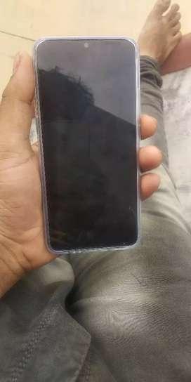 Vivo S1 mobile phone