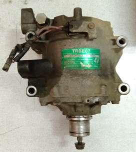 car ac compressor Honda city zx 2008