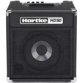 Hartke HD 50 Ampli
