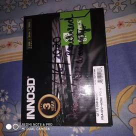 INNO3D (NVIDIA GEFORCE GT 710) 2GB|64-bit|DDR3