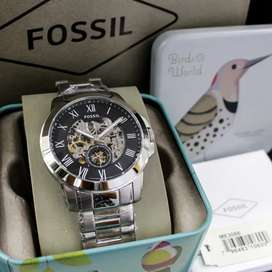 Jam Fossil ME3055 Authentic BNIB