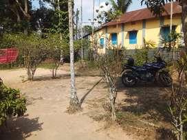 Bishalghar Office Tilla road side 5.5 gonda jayga bikri kora hobe.