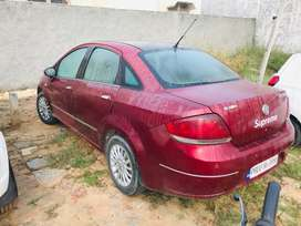 fiat linea exchnge swift or punto i 10 or any hatcback
