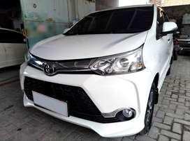 Toyota Avanza Veloz 1.5 AT 2016