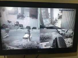 Agen Jual Pasang Jasa service Camera CCTV Murah Grogol Jakarta Selatan