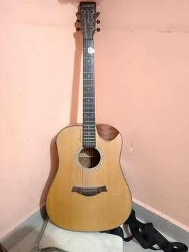 Kedance slow hand guitar