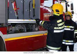 Requirement for Fire executive