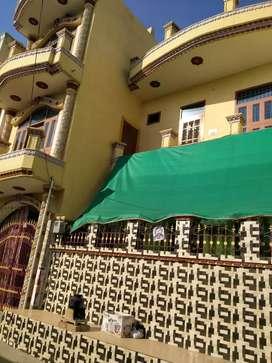 Baporiya house