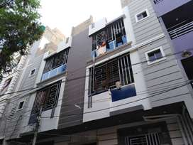 2nd Floor Portion for sale in Nazimabad # 2