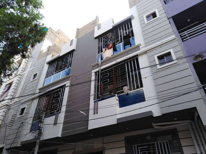 2nd Floor Portion for sale in Nazimabad # 2 0