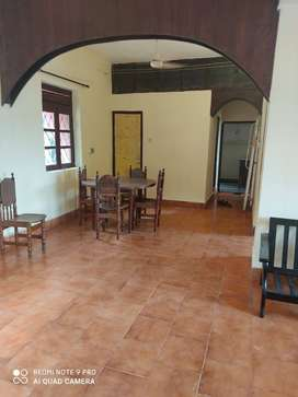 Available 2bhk flat for rent Panjim Althino