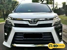 [Mobil Baru] Toyota Voxy New 2019