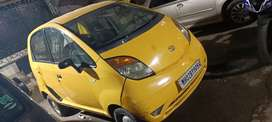 Tata Nano 2010 Petrol Good Condition