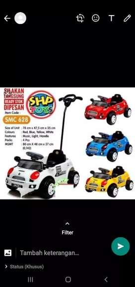 Mobil tunggang ukuran besar SMC harga obrall