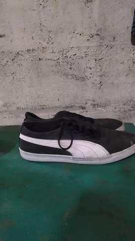 Jual sepatu Puma original  kondisi 90%