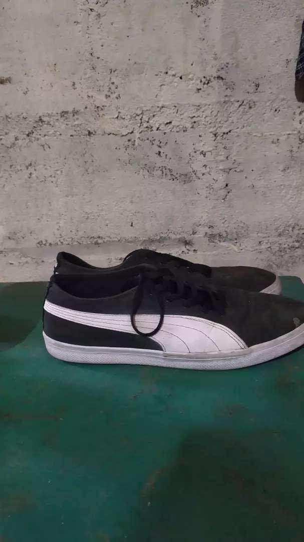 Jual sepatu Puma original  kondisi 90% 0