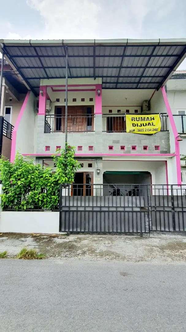 Rumah Seisinya Hunian Nyaman, Jalan Pleret, Bantul, Siap Balik Nama