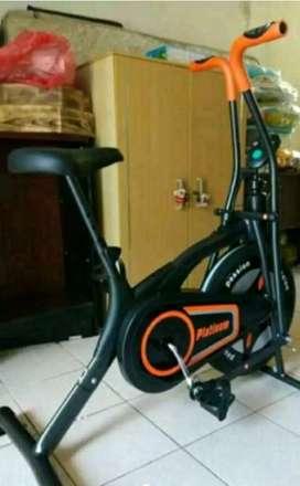 Dijual platinum bike