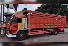 Mitraindo sedia Truck Fuso. Sewa unit Fuso berbagai type