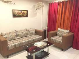 Bahria town Lahore 1 bed 2 bed for rent in daily basis