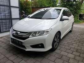 Honda City 2014 ES AT