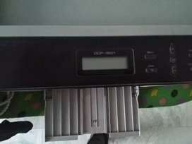 BROTHER DCP 1601 laser printer